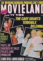 Movieland Mag Elvis Presley Cary Grants May 1968 062919nonr