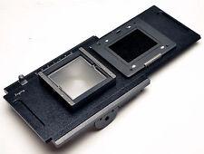 Hasselblad h digital back decorativas para Horseman 612 adaptador de lente nuevo