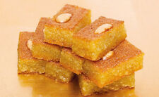 Basbousa The most delicious sweets sweets baklava 500 grm
