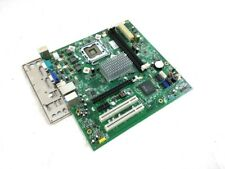 Dell 7N90W Vostro 230 LGA775 Motherboard with Backplate