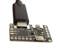 microsd adapter extender micro SD card sniffer for Logic analyzer extension