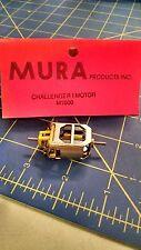 Mura M1000 Challenger 1 Motor 1/24 slot car Mid America Naperville