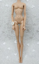 Integrity toys Dark A-Tone Skinton legs Fashion Royalty doll body NRFB feet