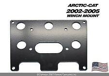2002-2005 Arctic Cat KFI Winch Mount