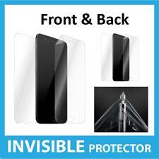 OnePlus 5 Proteggi Schermo Anteriore e Posteriore Copertura scudo invisibile della pelle