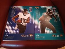 Nfl 24/09 2017 Jacksonville Jaguars v Baltimore Ravens @ Wembley Stadium Unread