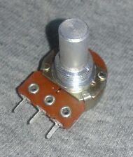 NEW 25k ohm Volume Tone Control Pot Potentiometer Active EMG Bartolini Pickups