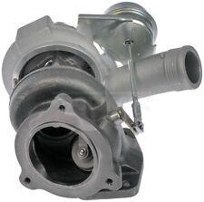 Turbocharger fits 2003-2009 Volvo S60 V70,XC70 XC90  DORMAN OE SOLUTIONS