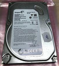 "Seagate Barracuda 500GB SATA Internal Hard Drive 3.5"" ST500DM002 - Tested"