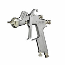 Anest Iwata Lph300lv Gravity Feed Hvlp Paint Spray Gun Only With 13mm Nozzle 3955