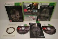 Dishonored Game of the Year Edition - Jeu XBOX 360 PAL Fr Très bon état Complet