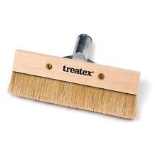 Treatex 220mm FLOOR BRUSH for application of Hard Wax Oils