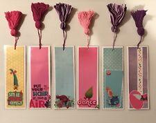 Trolls Bookmarks Set Of 3