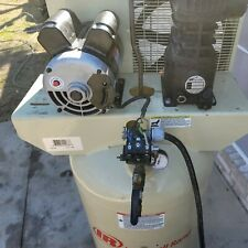 Ingersoll Rand Ss3L3 3Ph Electrical Vertical 3.5Hp Air Compressor 60G Local Pick