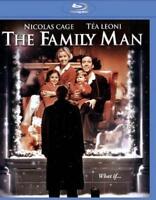 THE FAMILY MAN NEW BLU-RAY