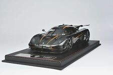 1/18 Frontiart #F033-13 Koenigsegg Koenigsegg ONE 1 Full Carbon 2014 Resin