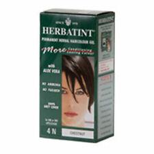Herbatint Permanent Hair Color Gel (4n) 4 Oz