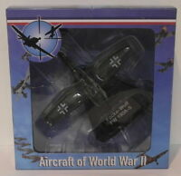 Oxford 1/72 Scale - DFA004 Defence Of The Reich Focke-Wolf FW 190A-5