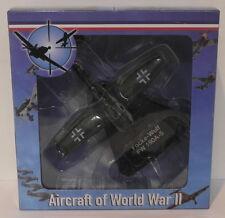 Oxford 1/72 Scale - DFA004 Defence Of The Reich Focke-Wolf FW 190A-5