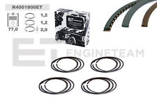 4x Kolbenringsatz R4001800 Hyundai i30 G4FA G4FC G4FG 23040-2B001 23040-2B000