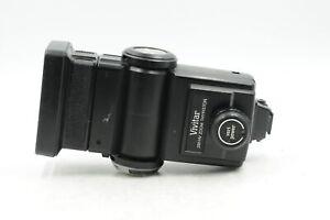 Vivitar 285HV Zoom Thyristor Flash #009