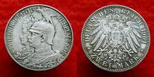 German States / Prussia ~ 2 Mark 1901 A ~ silver