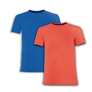 uvex Herren T-Shirt Kurzarm optimales Feuchtigkeitsmanagement Männer Shirt S-6XL