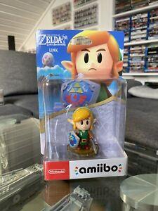 Nintendo Amiibo Zelda Links Awakening Figur Neu OVP