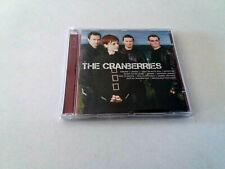 """THE CRANBERRIES """"ICON"""" CD 12 TRACKS"""