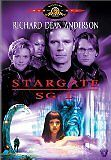 STARGATE SG-1 season 1 Ep 9-13 - MGM - DVD