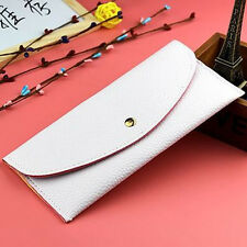 Fashion Women Envelope Purse Card Holder Long Clutch Wallet Handbag