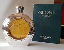 100ml  EDT Rochas Globe Pour Homme Metall Edition (Vintage)