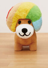 NEW Fan Afroken Afro Ken Plush with Removable Rainbow Afro 30cm SS9193 US Seller