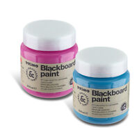 chalk paint blackboard paint vernice lavagna morocolor, 250 ml, made in italy