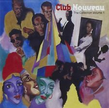 CLUB NOUVEAU - COLLECTION VOL.1  CD NEUF
