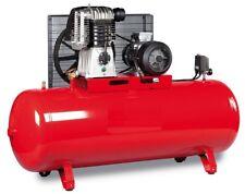 Druckluft Kompressor Kolbenkompressor 5.5PS 500L Industrie Werkstattkompressor