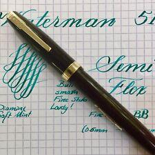 Waterman 515 - Semi Flex
