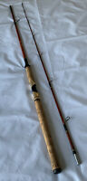 """Roddy  Built Custom Rods 8'6"""" Two Pieces Vintage Fishing Rod"""