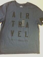 4135fc36 AUTHENTIC NIKE AIR TRAVEL T SHIRT AJ7483-471