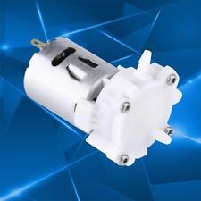 1M Rohr DC 3.7V-6V 5V Micro Getriebe Selbstansaugende Wasserpumpe Mini Ölpumpe