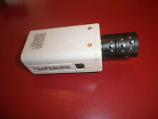 LeFebure Vcb-3524L B/W Ccd Security Camera