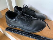 Super Drill Masters Black Marching Band Shoes Size 7.5
