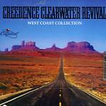 West Coast Collection - Creedence Clearwater revival CD
