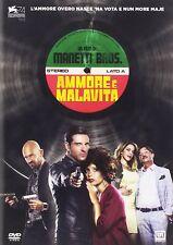 Dvd Ammore E Malavita - (2017) *** Contenuti Extra *** ....NUOVO