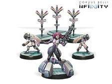 Infinity ALEPH Support Pack NIB