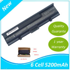 Batterie 5200mAh pour pc portable Dell XPS M1330 Series