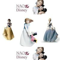 NAO By Lladro Porcelain Figurines, Collectables, Disney JANUARY SALE 10% OFF