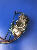 2003 02-04 YZ250 YZ 250 Carburetor Carb Intake Slide Throttle Body Fuel Injector
