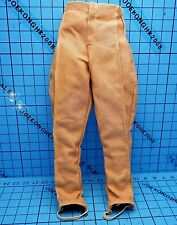 Sideshow 1:6 Planet of the Apes Dr. Zaius Figure - Light Brown Pants