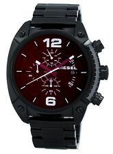 Diesel Mega Chief Quartz Chronograph DZ4316 Mens Watch